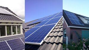 Zonnepanelen installeren   Noordzon